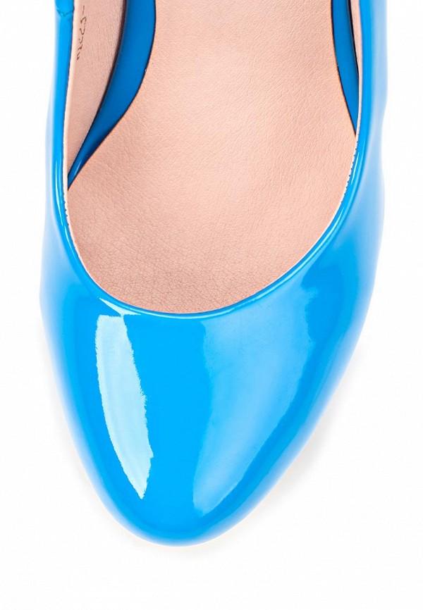 Туфли на каблуке ARZOmania AI 223-6: изображение 5