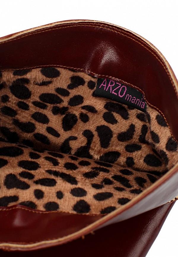 Сапоги на каблуке ARZOmania AS 606-1: изображение 12