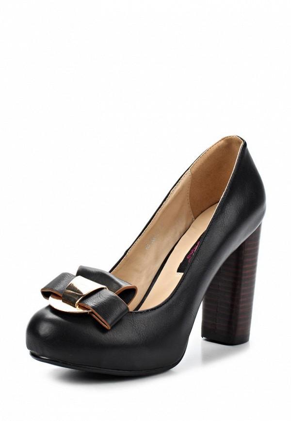 Туфли на каблуке ARZOmania AS 686: изображение 1