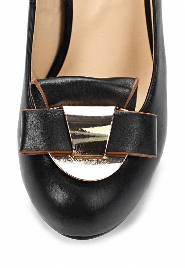 Туфли на каблуке ARZOmania AS 686: изображение 10