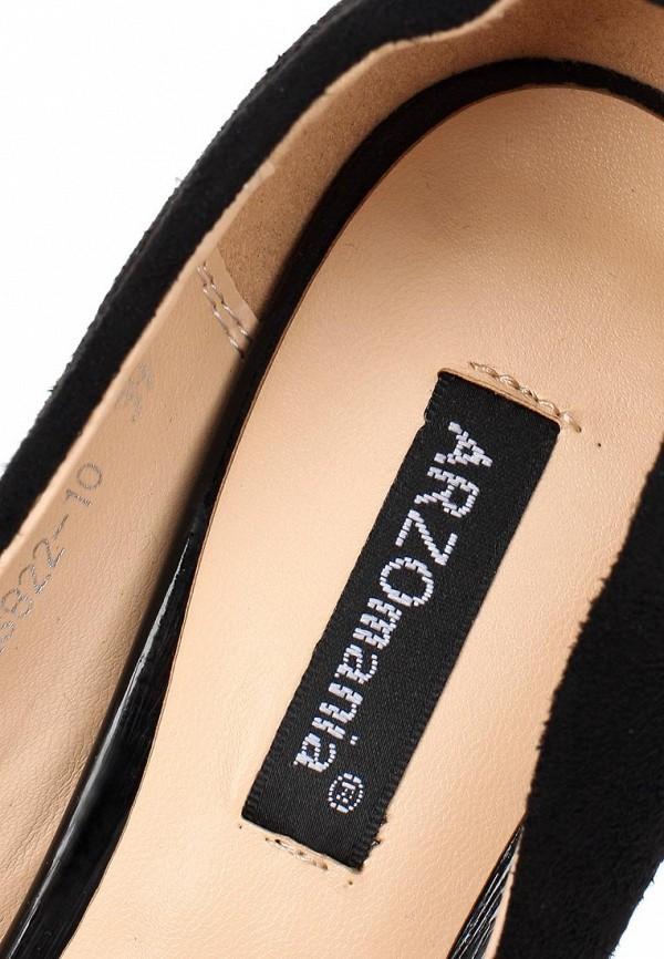 Туфли на каблуке ARZOmania AS 822-10: изображение 6