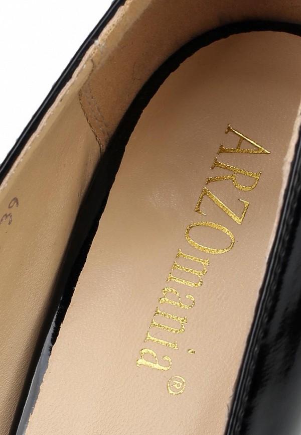 Туфли на каблуке ARZOmania AS 3-11: изображение 7