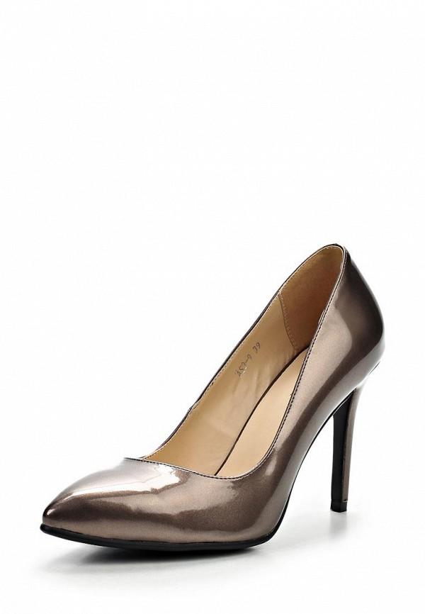 Туфли на каблуке ARZOmania AS 3-9: изображение 1