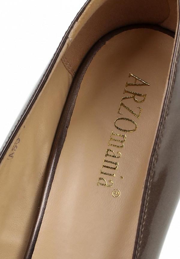 Туфли на каблуке ARZOmania AS 3-9: изображение 7