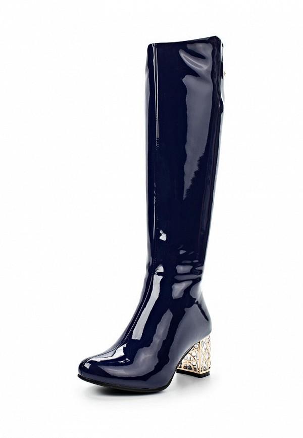 Сапоги на каблуке ARZOmania AS 43-6: изображение 1