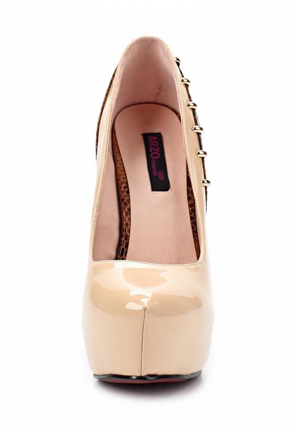 Туфли на каблуке ARZOmania AS 83-3: изображение 3