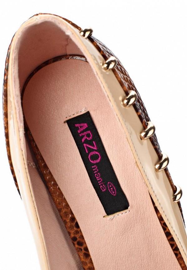Туфли на каблуке ARZOmania AS 83-3: изображение 6