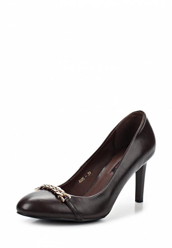 Туфли на каблуке ARZOmania AS 85: изображение 1