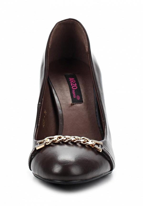 Туфли на каблуке ARZOmania AS 85: изображение 6
