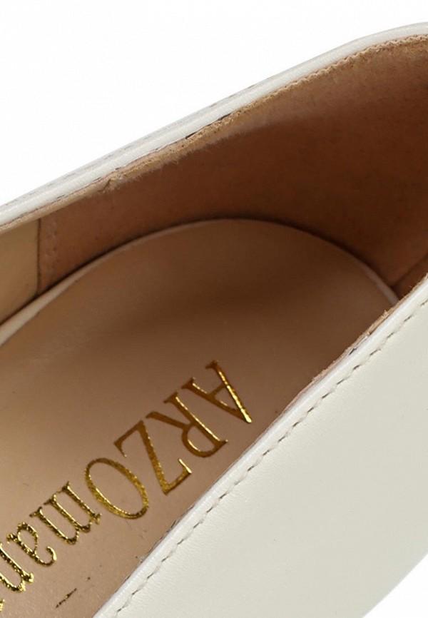 Туфли на шпильке ARZOmania AS 87-2: изображение 12