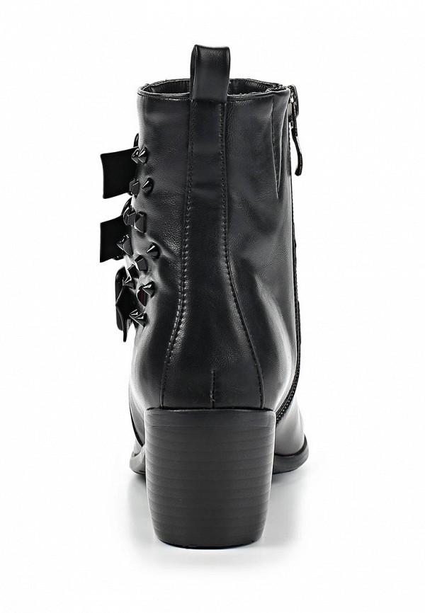Ботильоны на каблуке ARZOmania AS 92: изображение 2