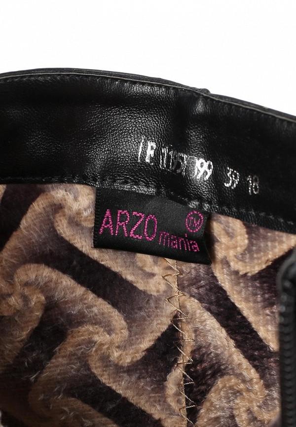 Ботильоны на каблуке ARZOmania AS 92: изображение 7