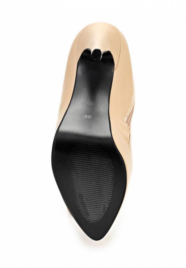 Сапоги на каблуке ARZOmania AS 99-3: изображение 3