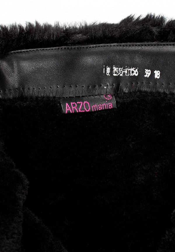Сапоги на плоской подошве ARZOmania AZ 565: изображение 11