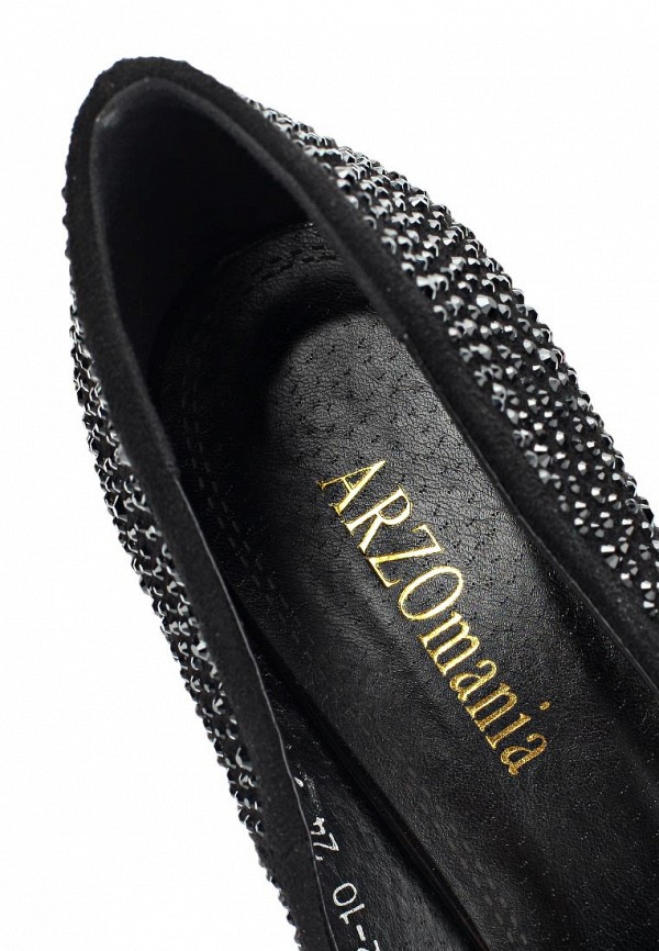 Туфли на каблуке ARZOmania CV 1072-10: изображение 11