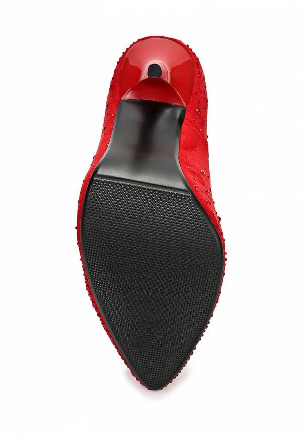 Туфли на шпильке ARZOmania CV 1073-4: изображение 2