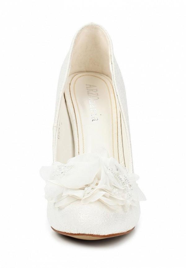 Туфли на каблуке ARZOmania CV 13-2: изображение 3