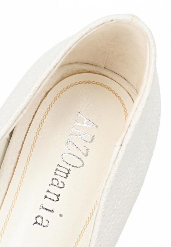 Туфли на каблуке ARZOmania CV 13-2: изображение 6
