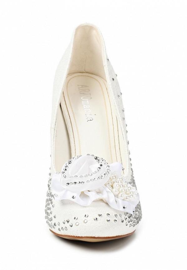 Туфли на каблуке ARZOmania CV 16-2: изображение 5