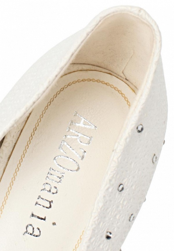 Туфли на каблуке ARZOmania CV 16-2: изображение 11