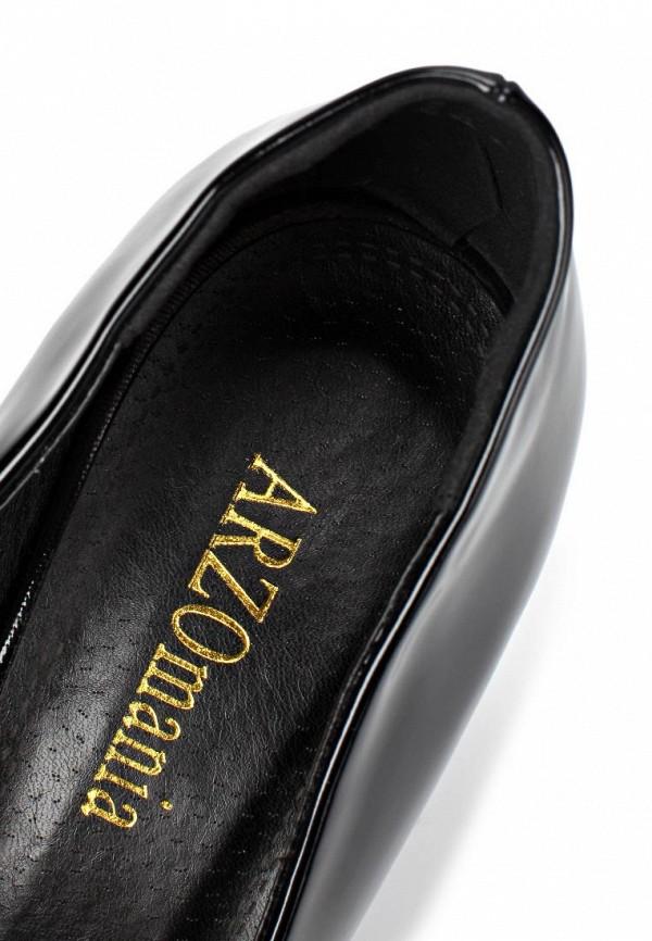 Туфли на каблуке ARZOmania CV 41-11: изображение 7