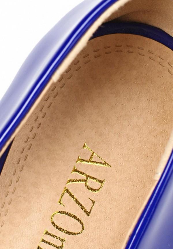 Туфли на каблуке ARZOmania CV 41-6: изображение 6