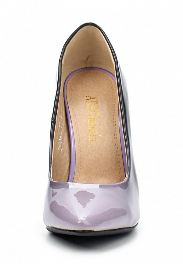 Туфли на каблуке ARZOmania CV 41-8: изображение 3