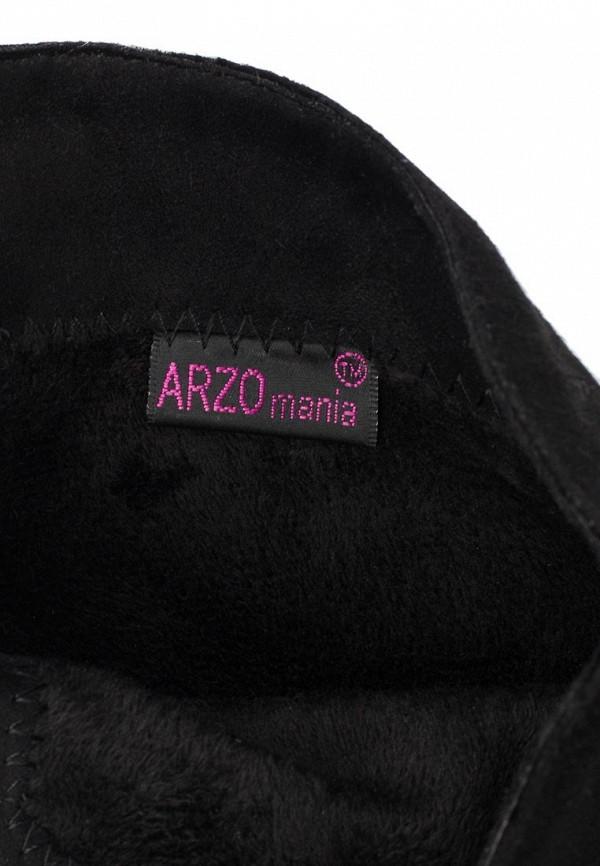 Сапоги на каблуке ARZOmania E 001-10: изображение 11