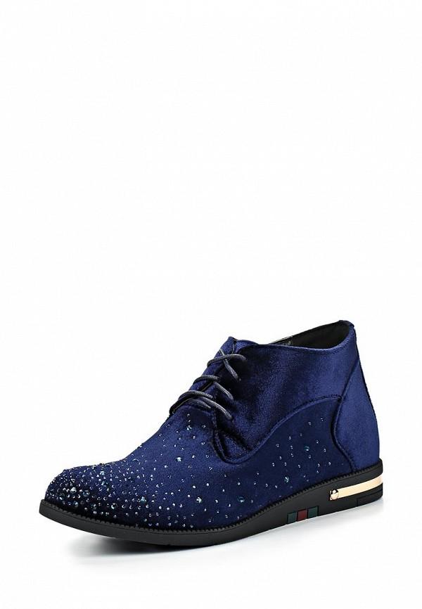 Женские ботинки ARZOmania LY 06-6: изображение 1