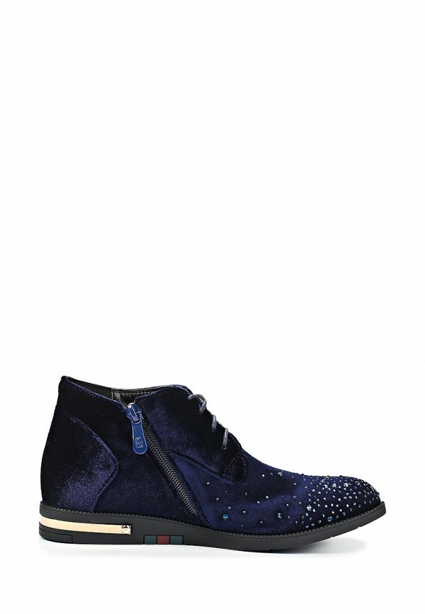 Женские ботинки ARZOmania LY 06-6: изображение 7