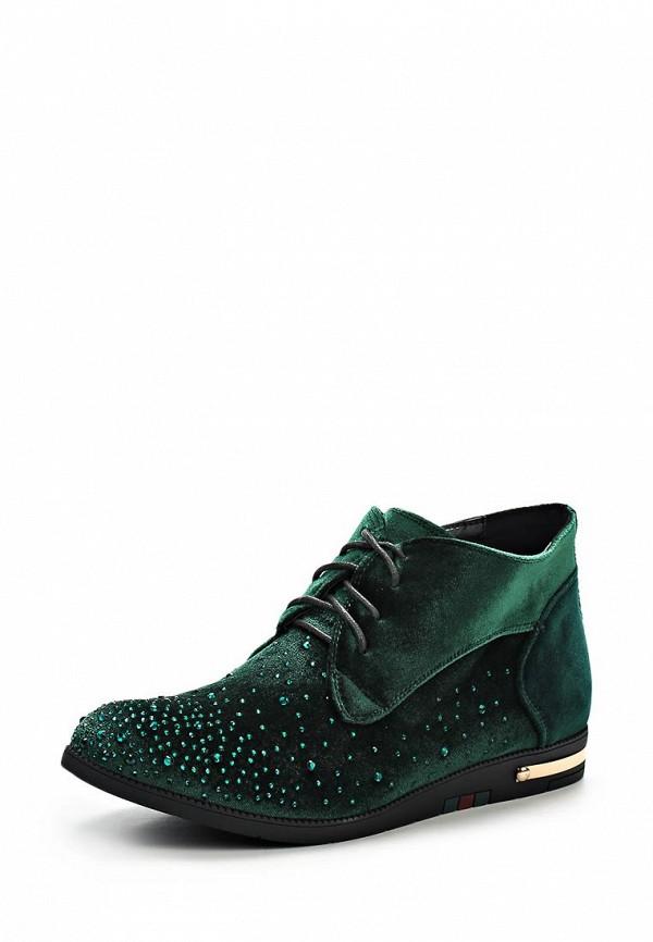 Женские ботинки ARZOmania LY 06-7: изображение 1