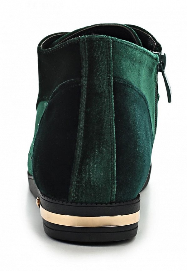 Женские ботинки ARZOmania LY 06-7: изображение 3