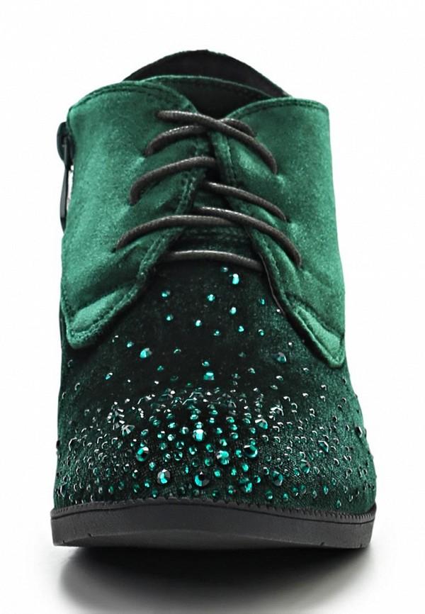 Женские ботинки ARZOmania LY 06-7: изображение 6