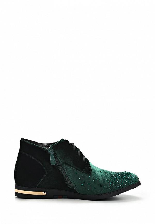 Женские ботинки ARZOmania LY 06-7: изображение 8