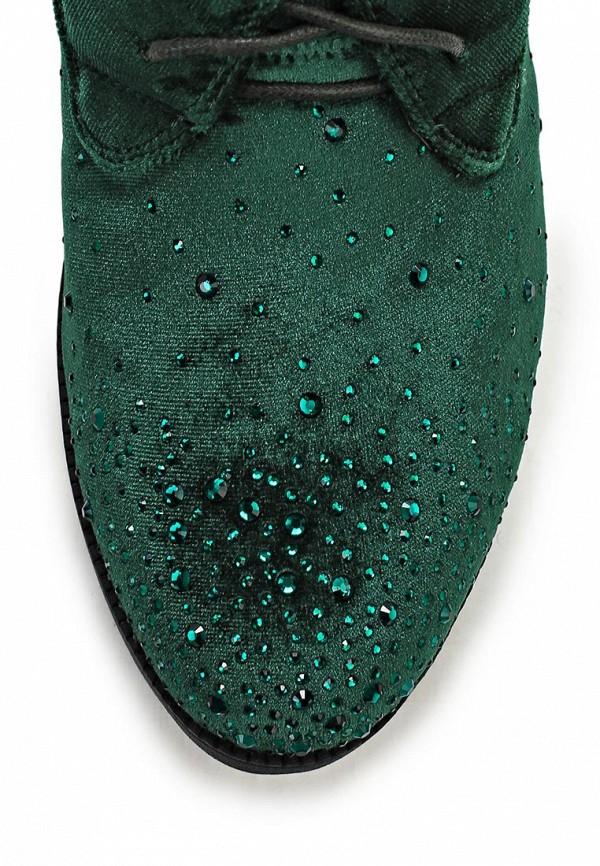 Женские ботинки ARZOmania LY 06-7: изображение 10