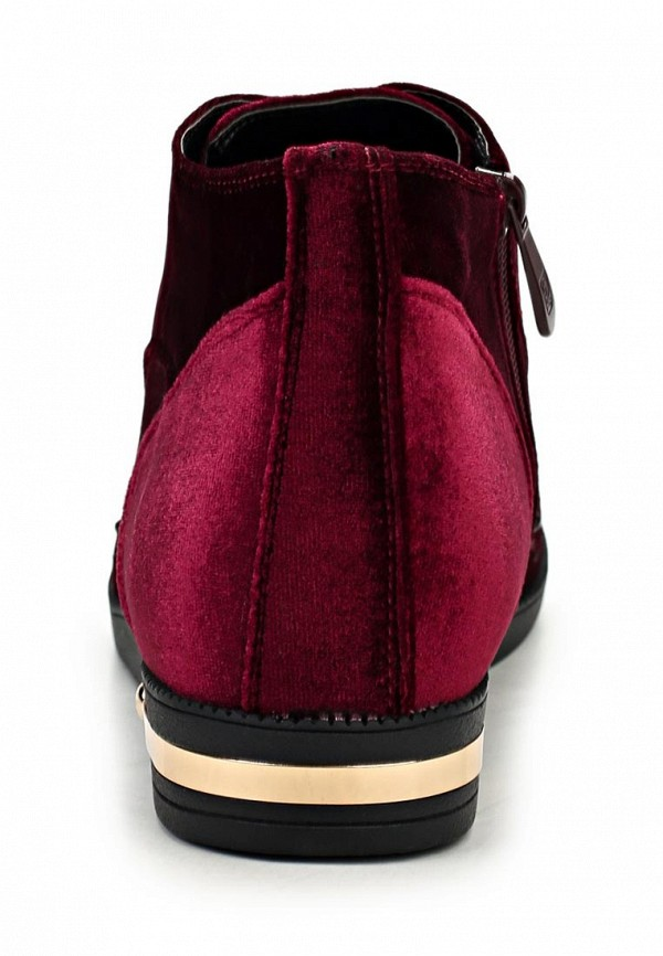 Женские ботинки ARZOmania LY 06-8: изображение 3