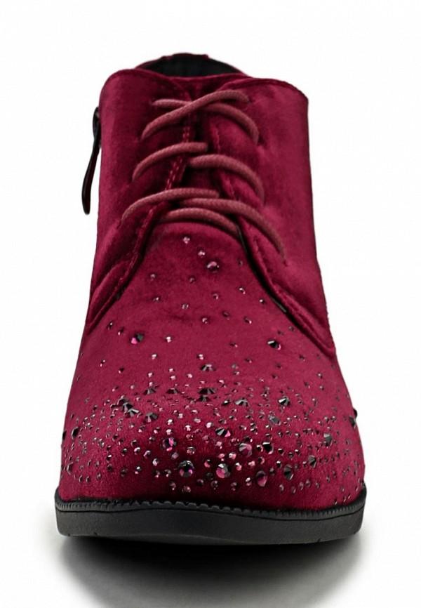 Женские ботинки ARZOmania LY 06-8: изображение 6