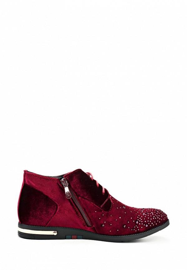 Женские ботинки ARZOmania LY 06-8: изображение 8