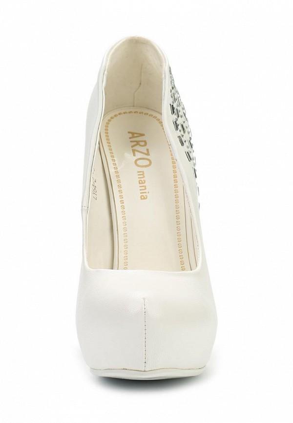 Туфли на каблуке ARZOmania LY 64-2: изображение 5