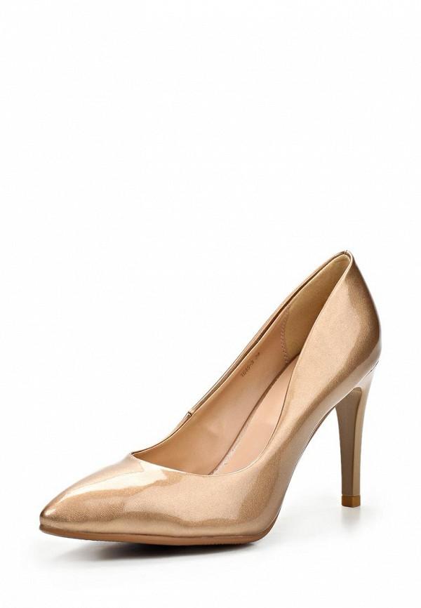 Туфли на каблуке ARZOmania T 645-3: изображение 1