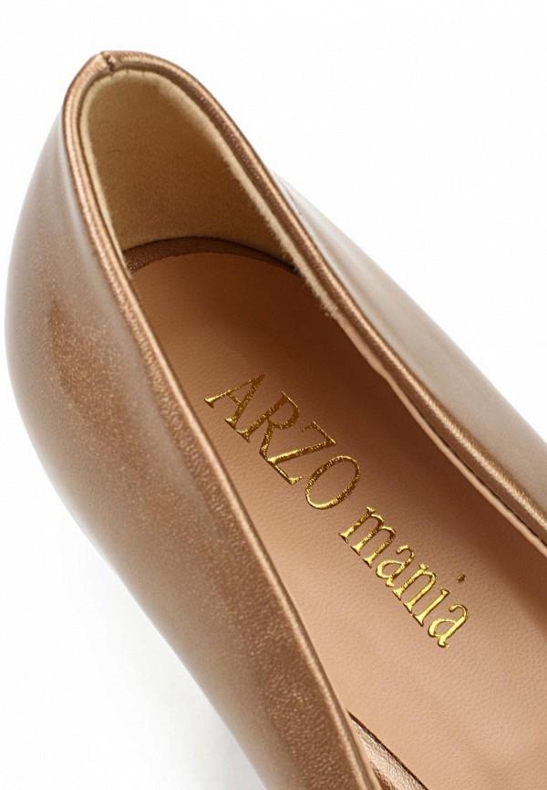 Туфли на каблуке ARZOmania T 645-3: изображение 6