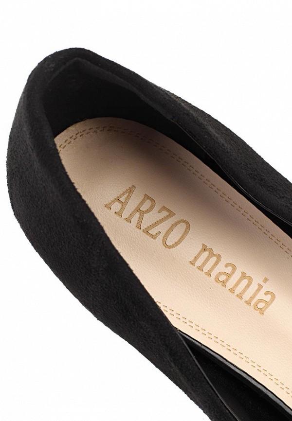 Туфли на каблуке ARZOmania T 651-10: изображение 12