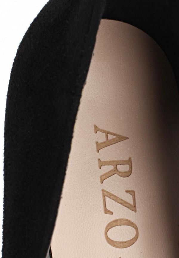 Туфли на платформе ARZOmania T 803-10: изображение 11