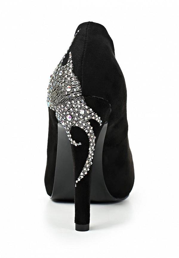 Туфли на каблуке ARZOmania T 807-10: изображение 3