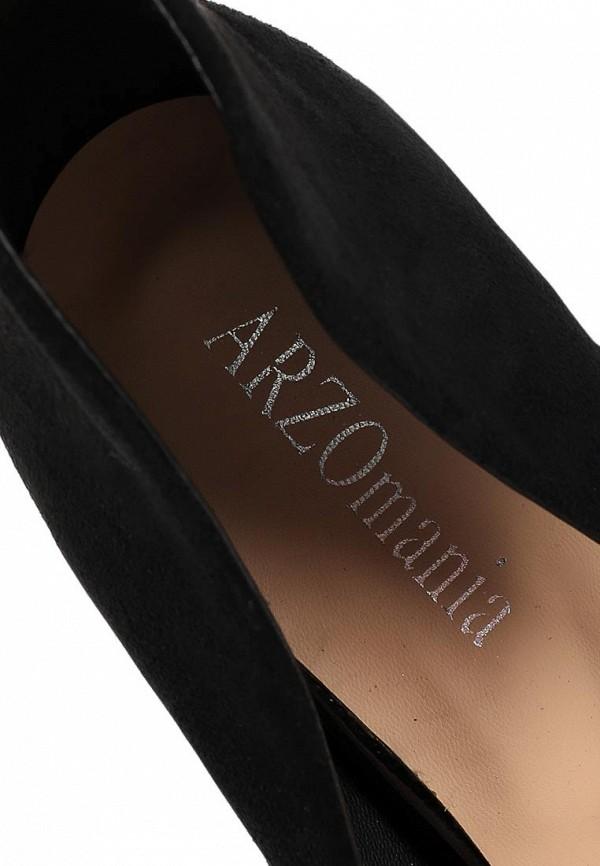 Туфли на каблуке ARZOmania T 814-10: изображение 12