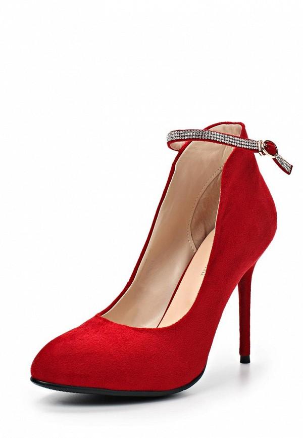 Туфли на каблуке ARZOmania T 814-4: изображение 1