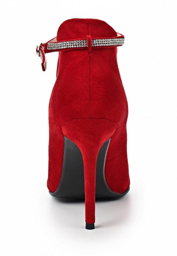 Туфли на каблуке ARZOmania T 814-4: изображение 3