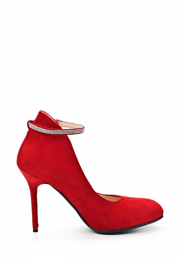 Туфли на каблуке ARZOmania T 814-4: изображение 8