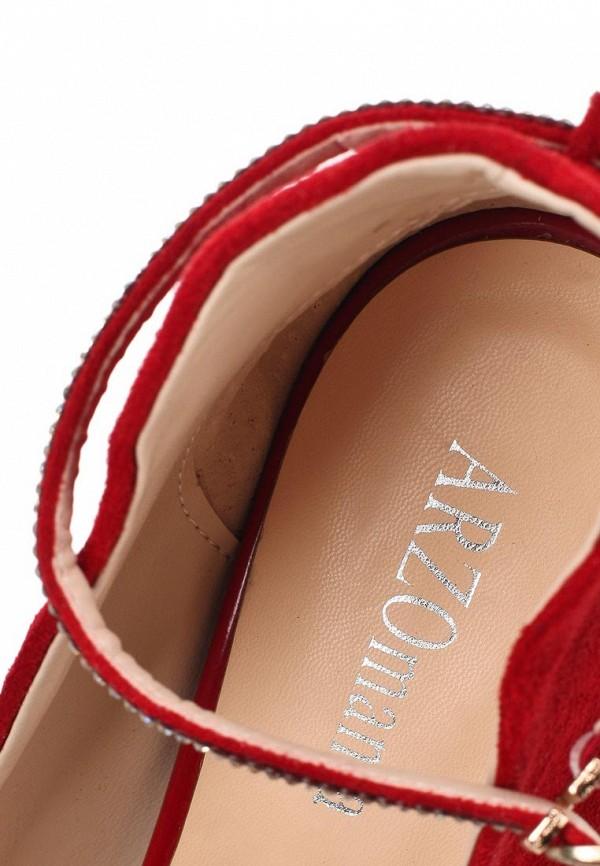 Туфли на каблуке ARZOmania T 814-4: изображение 7