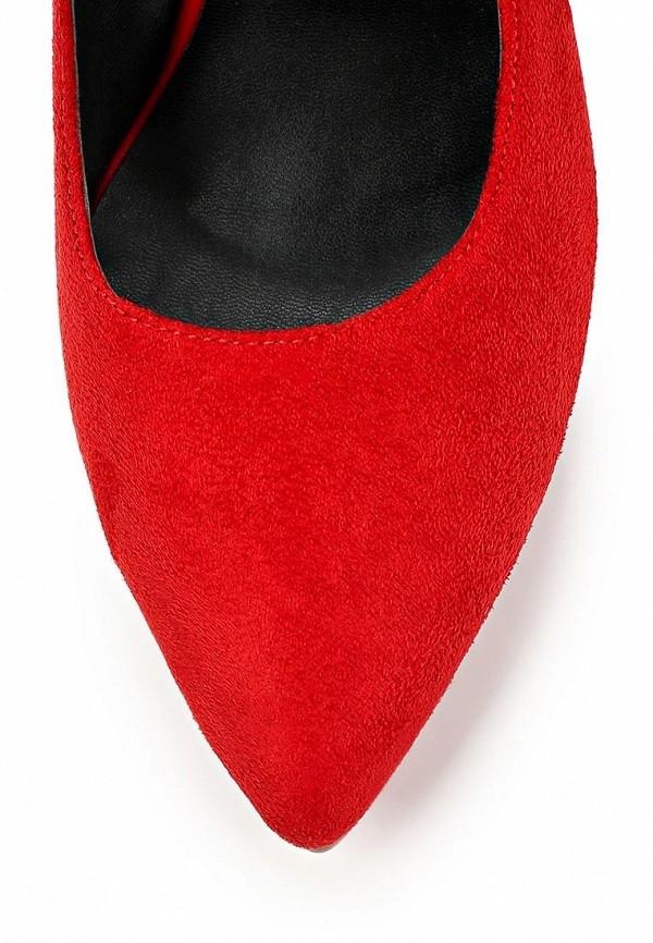 Туфли на каблуке ARZOmania T 815-4: изображение 10